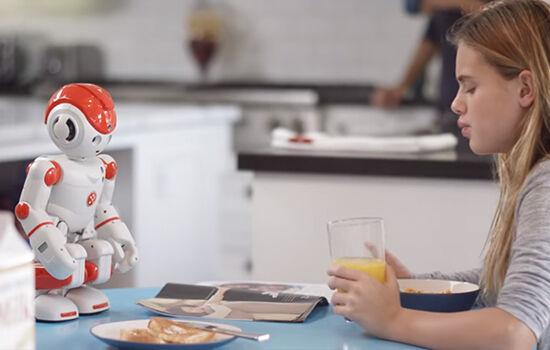 Robot Ini Bisa Menjadi Anggota Baru Keluarga Kamu3