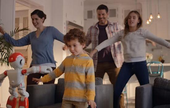 Robot Ini Bisa Menjadi Anggota Baru Keluarga Kamu5