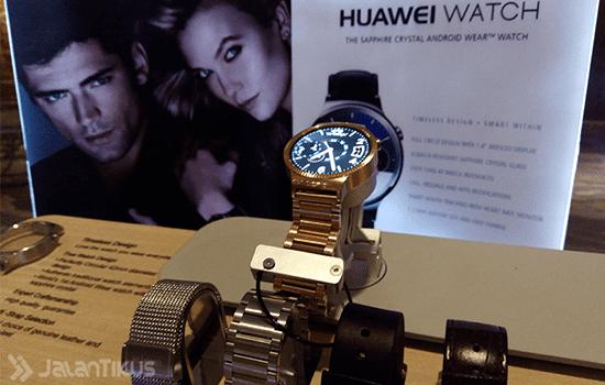 Huawei Watch W1