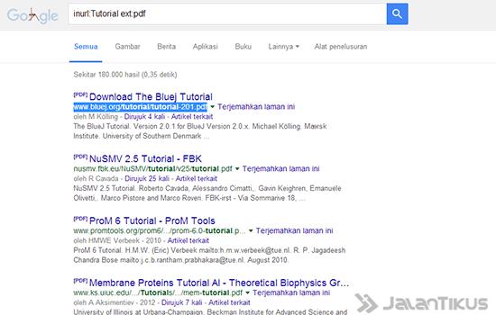 Cara Cari File Di Google 3