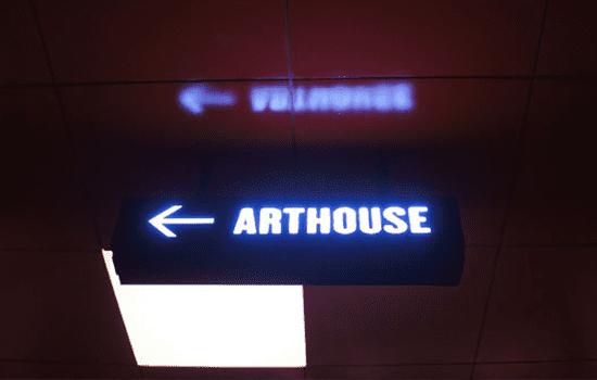 Cgv Blitz Arthouse 2