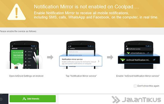 Cara Menyadap Android Pacar 2