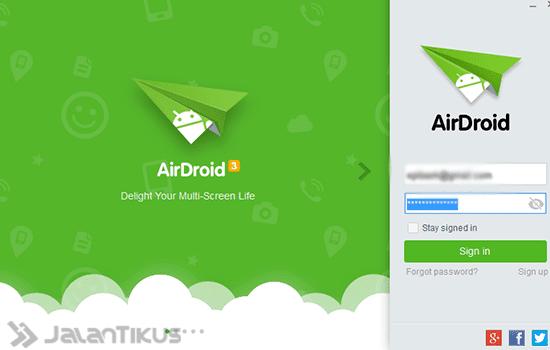 Cara Menyadap Android Pacar