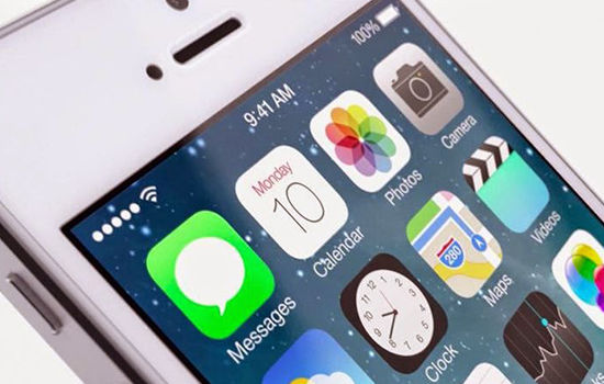 Alasan Membeli Iphone 3