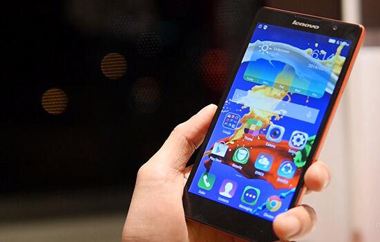 Smartphon Untuk Main Coc 4