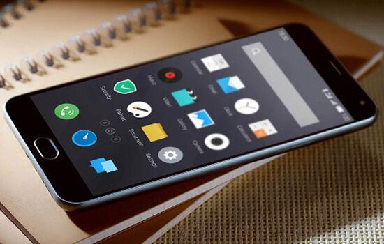 Smartphon Untuk Main Coc 5
