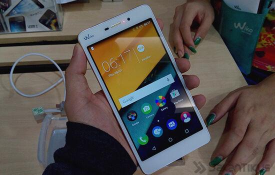 Smartphon Untuk Main Coc 8