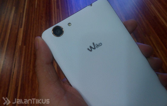 Wiko Pulp Fab 6