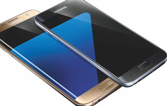Iphone 7 Vs Galaxy S7 7