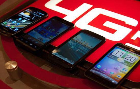 Alasan Pake Smartphone 4g 5