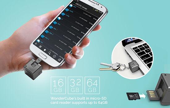 Wondercube 9