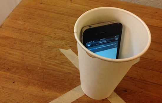 Aksesoris Smartphone Buatan Sendiri 3