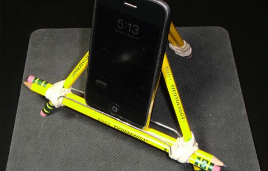 Aksesoris Smartphone Buatan Sendiri 5