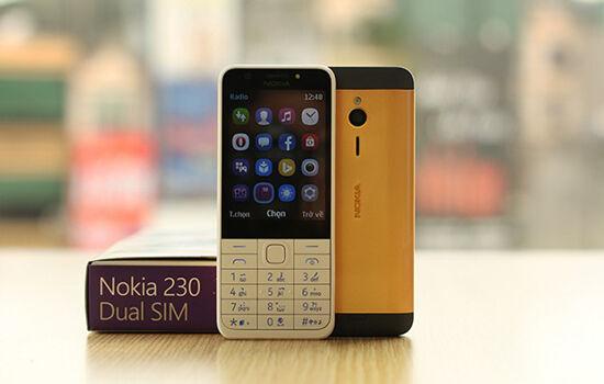 Nokia 230 2