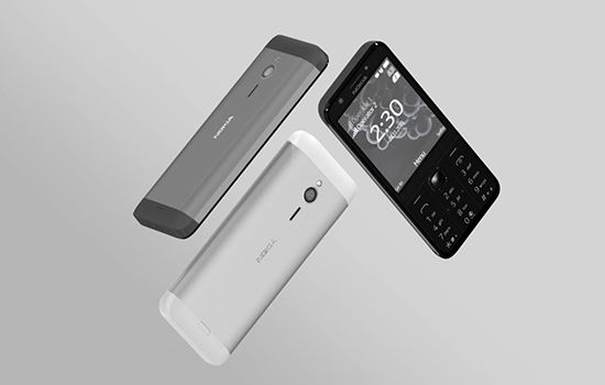 Nokia 230 3