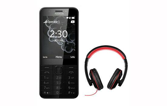 Nokia 230 5