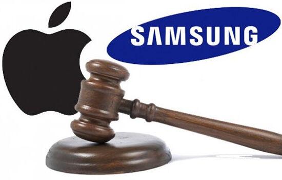 Samsung Vs Apple 2