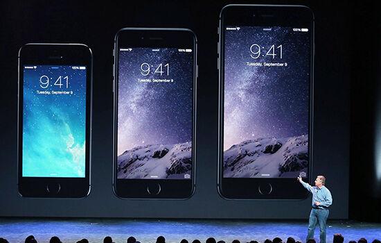 Samsung Vs Apple 5