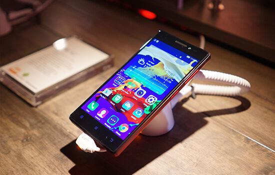 Smartphone Dengan Kamera Depan Terbaik 2