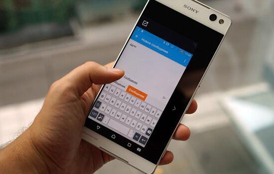 Smartphone Dengan Kamera Depan Terbaik 3