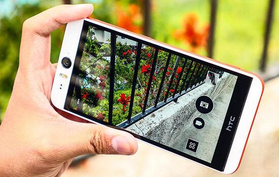 Smartphone Dengan Kamera Depan Terbaik 5