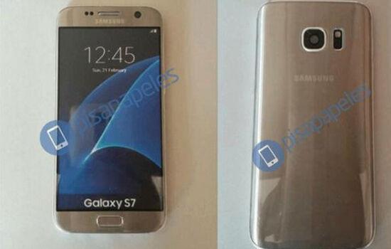 Lg G5 Vs Samsung Galaxy S7 4