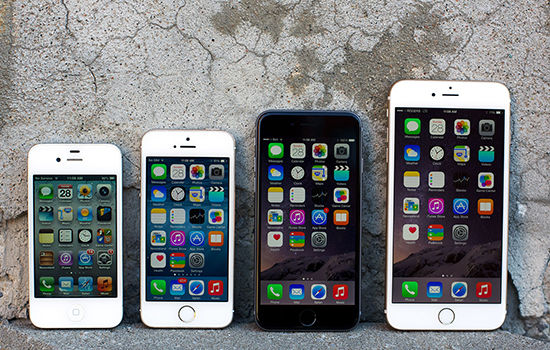 Iphone 5se 5