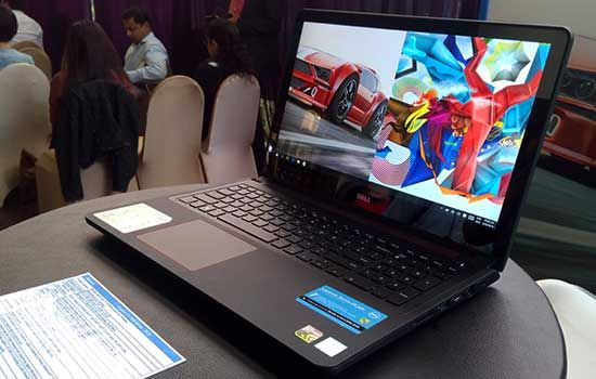 Laptop Gaming Dell Inspiron 15 4