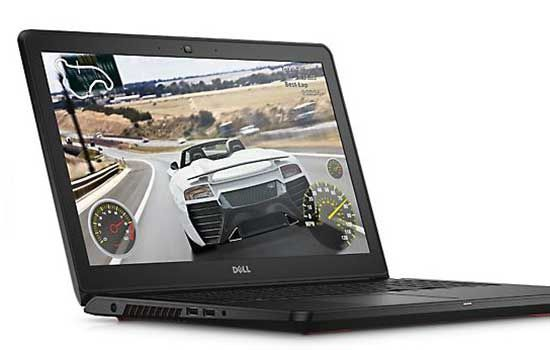 Laptop Gaming Dell Inspiron 15 6