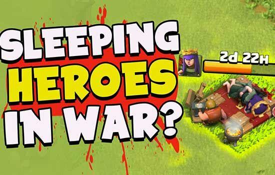 Update Terbaru Clash Of Clans 2