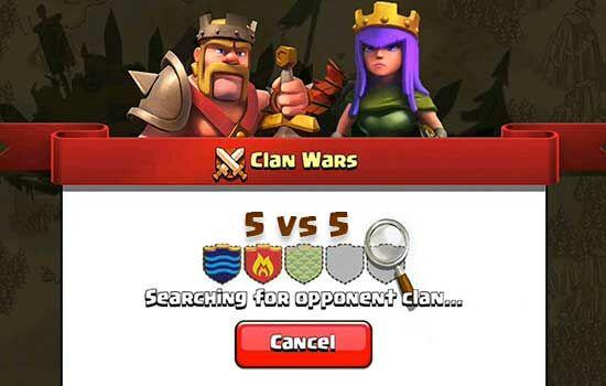 Update Terbaru Clash Of Clans 7