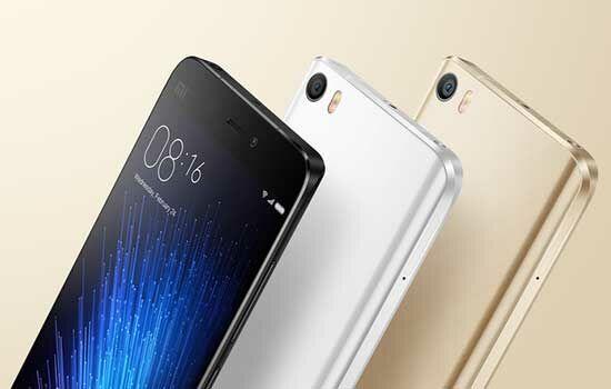 Review Xiaomi Mi 5 10