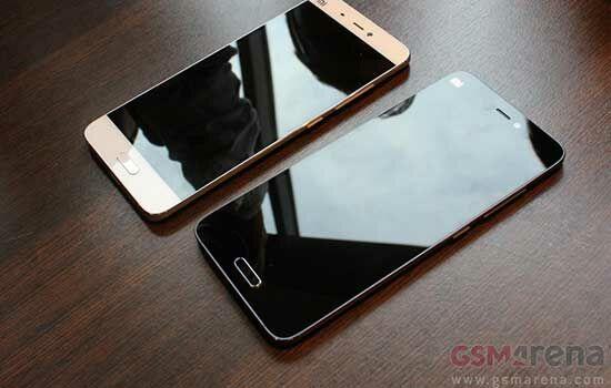 Review Xiaomi Mi 5 7