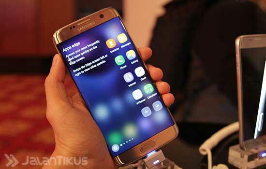 Ekosistem Samsung Galaxy S7 10