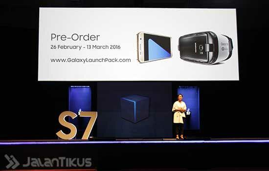 Ekosistem Samsung Galaxy S7 11