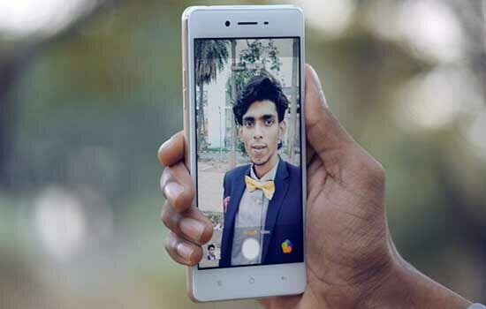 Macbook Selfie Stick 6