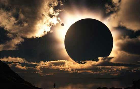 Cara Memoto Gerhana Matahari Total 6