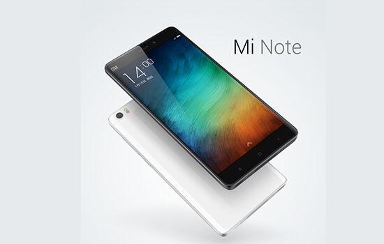 Mi Note 9