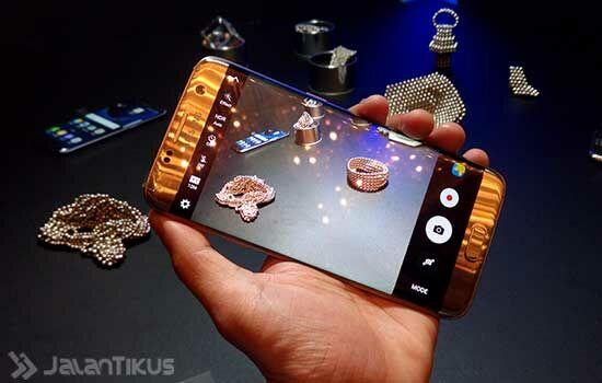 Smartphone Yang Lebih Keren Dari Iphone