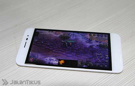 Review Coolpad Fancy 10