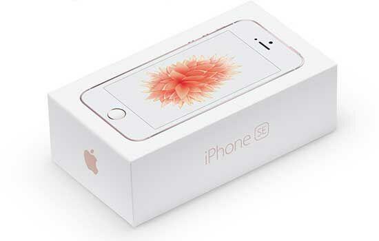 Kelebihan Dan Kekurangan Iphone Se 4