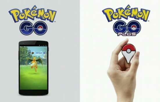 Serunya Main Game Pokemon Go 2