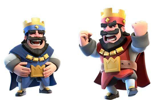Fakta Mengejutkan Clash Royale 2