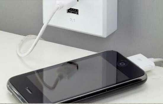 Tips Agar Baterai Smartphone Tidak Bocor 2