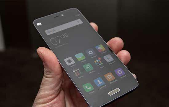 Xiaomi Mi 5 Pro 2