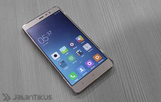 Review Xiaomi Redmi Note 3 Pro 9