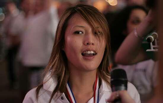 Gamer Wanita Dengan Penghasilan Ratusan Juta Alice Lew