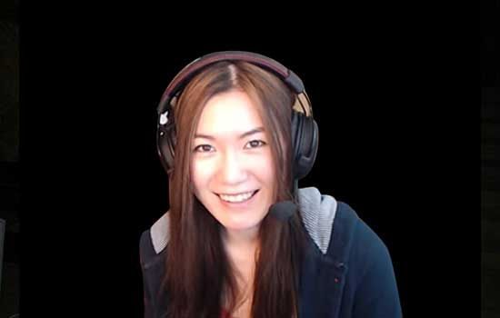 Gamer Wanita Dengan Penghasilan Ratusan Juta Rumay Wang