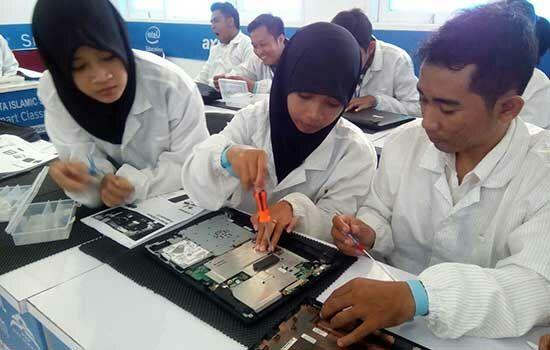 Axioo Development Program 4
