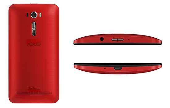 Asus Zenfone 2 Laser 6 Ze601kl 5